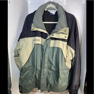 Columbia Mens Ski Coat Size XL